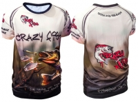 Crazy Fish Fantasy T-Shirt