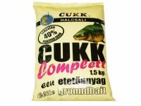 Cukk Groundbait Complette cu germeni de in