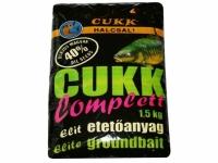 Cukk Groundbait Complette cu seminte