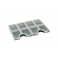 Cutie carlige Korum Magnetic 8 Compartments