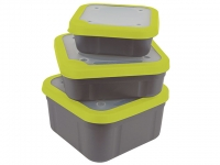 Cutie Matrix Bait Boxes Grey-Lime