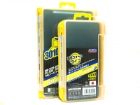 Cutie Meiho Run Gun Case 1010 W2 Yellow