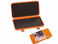 Cutie Meiho W Form Case Orange