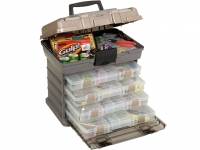 Cutie Plano Guide Series StowAway Rack Tackle Box System