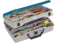 Cutie Plano Two Level Satchel Tackle Box