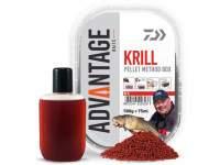 Daiwa Advantage Method Pellet Box Krill