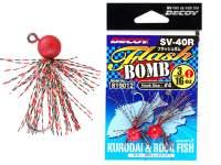 Decoy SV-40R Flash Bomb Jig Head