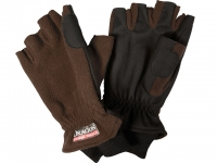 Manusi Dragon Fleece & Nubuck Gloves