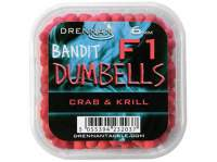Drennan Bandit Dumbells Crab and Krill