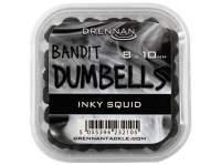 Drennan Bandit Dumbells Inky Squid