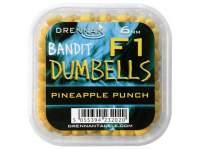 Drennan Bandit Dumbells Pineapple