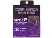 Drennan Carp Match Hair Rigs