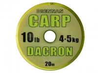 Drennan New Carp Dacron