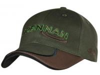 Drennan Specialist Cap Olive-Brown