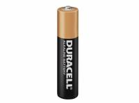 Baterie Duracell Alkaline AAA 1.5V