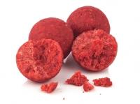 Dynamite Baits Boilies Hi-Attract Strawberry & Scopex Nut Crunch