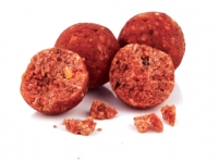 Dynamite Baits Boilies Spicy Crab & Garlic