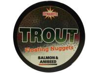 Dynamite Baits Floating Nugget Aniseed and Salmon