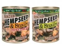 Dynamite Baits Frezied Hempseed & Snails