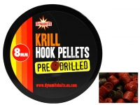 Dynamite Baits Krill Drilled Hook Pellets