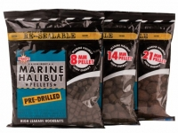 Dynamite Baits Marine Halibut Pre-Drilled Pellets 350g