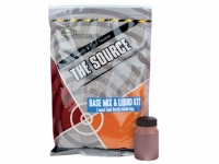 Dynamite Baits The Source Base Mix & Liquid Kit