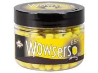 Dynamite Baits Wowsers Hi-Viz Hookbaits ES-F1 Yellow