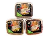 Dynamite Baits X-tra Active Stick Mix Sweet & Nutty 650g