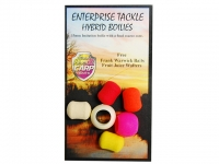 Enterprise Tackle Hybrid Boilie Mixed Fluoro