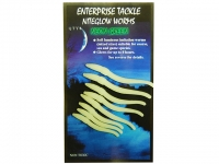 Enterprise Tackle Niteglow Worms