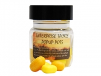 Enterprise Tackle Pop-up Pots Flavour Corn and Maize