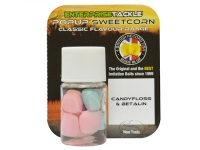 Enterprise Tackle Pop-up Sweetcorn Classic Candyfloss & Betalin