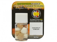 Enterprise Tackle Pop-up Sweetcorn Classic Coconut Cream