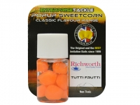 Enterprise Tackle Pop-up Sweetcorn Classic Tutti Frutti