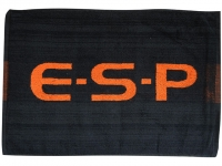 ESP Towel Black