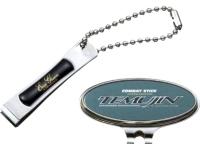EverGreen Cap Glip & Line Cutter Temujin