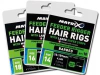 Matrix Feeder Riggers Hair Rigs