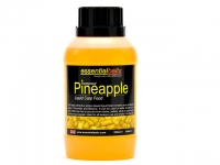 Fermented Pineapple