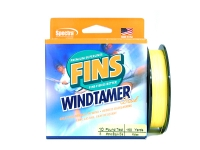 Fins Windtamer Spectra Yellow 274m