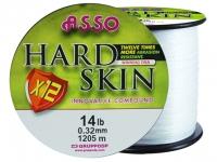 Fir Asso Hard Skin Solid White