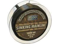 Fir Asso Mainline Sinking 1000m Brown