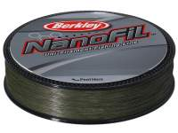 Fir Berkley Nanofil Lo-Vis Green 125m