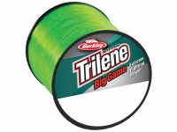 Fir Berkley Triline Big Game Green Fluo