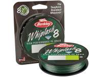 Berkley Whiplash X8 150m Green