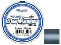 Fir Dragon Sea Master Trolling Grey 300m
