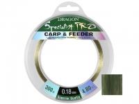 Fir Dragon Specialist PRO Carp & Feeder Line 300m
