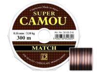 Fir Dragon Super Camou Match 150m