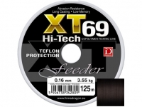 Fir Dragon XT69 Hi-Tech Feeder Line 125m