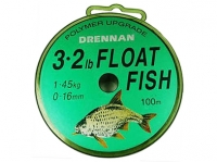 Fir Drennan Float Fish 100m