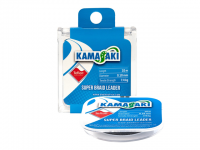 EnergoTeam Kamasaki Super Braid Leader 10m